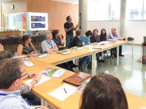 Proxecto Lugo Biodinamico