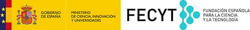 Logotipo FECYT